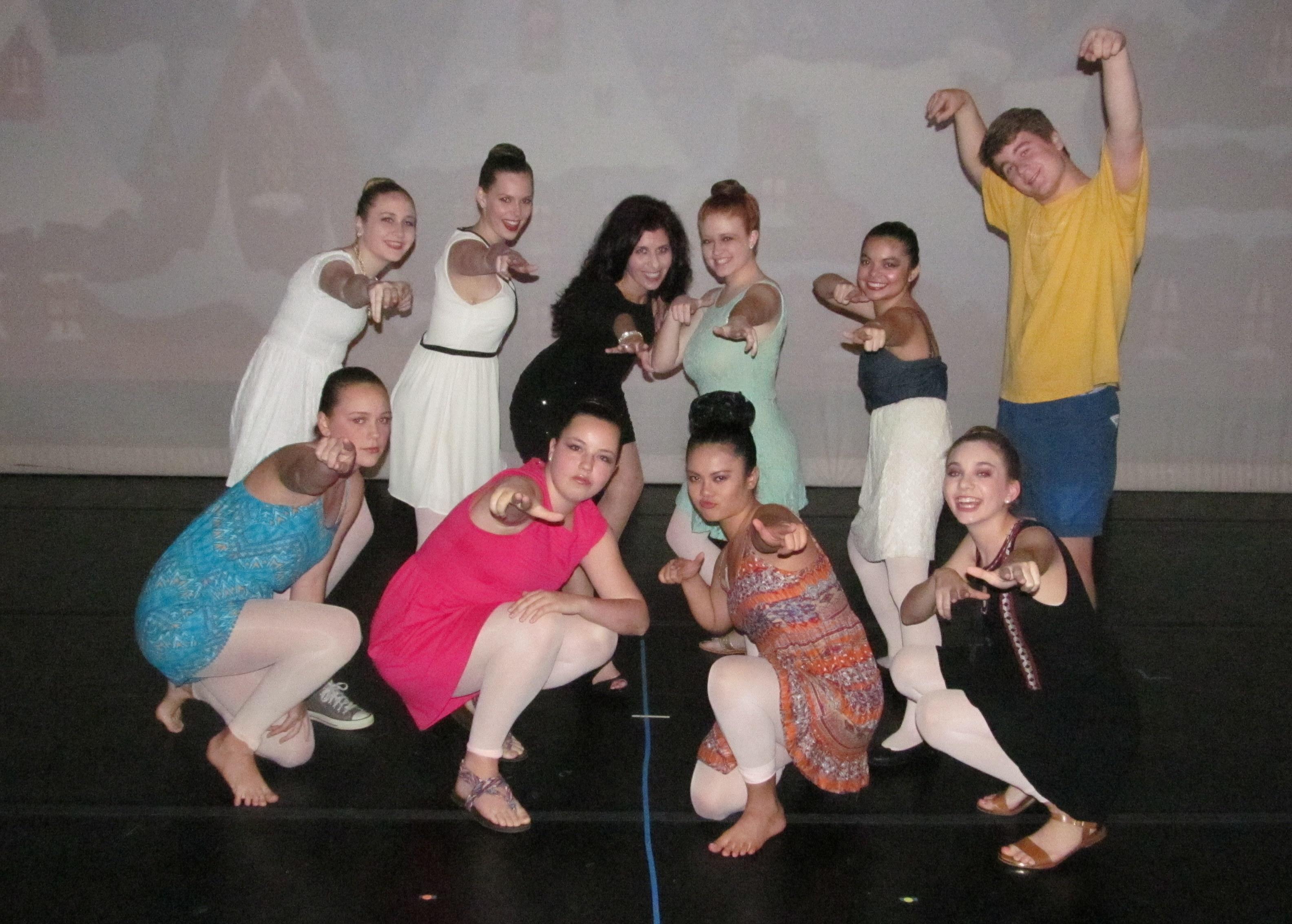 Christine s center stage dance studio home - Previous Next